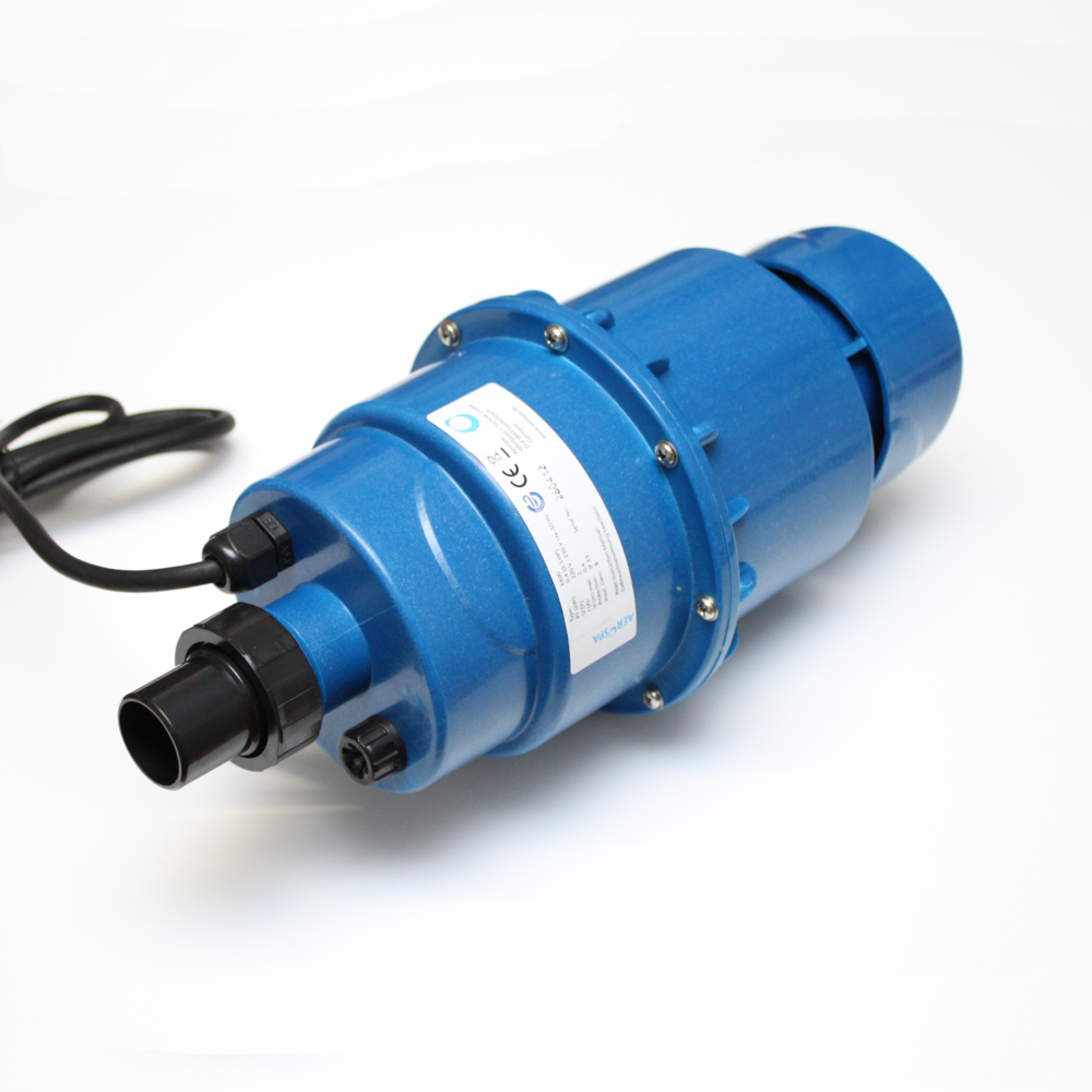 Air Blower Motor : Motor jacuzzi air blower watts for jetted tubs low