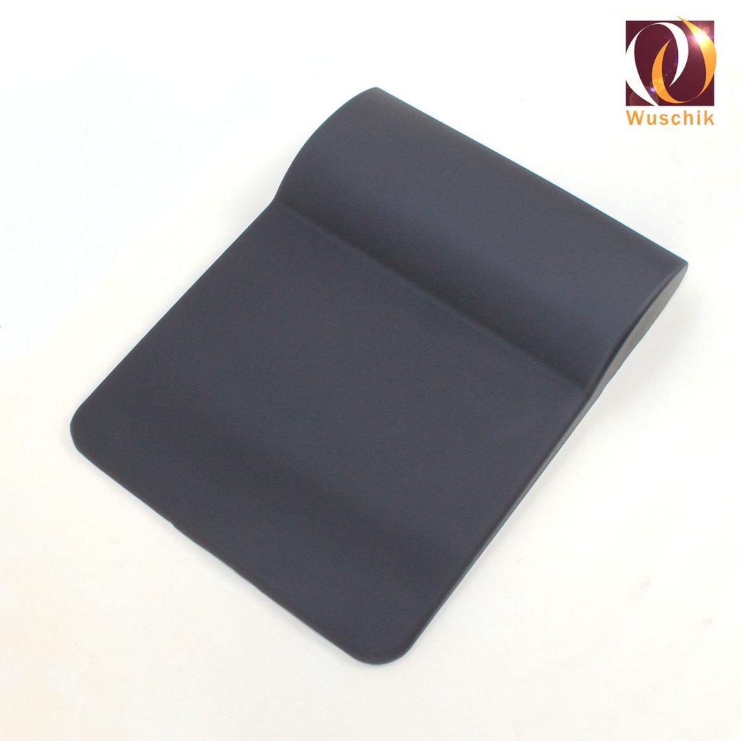 Neck pillow headrest for bath tubs hightecgel adhesive soft - Soft tube whirlpool ...