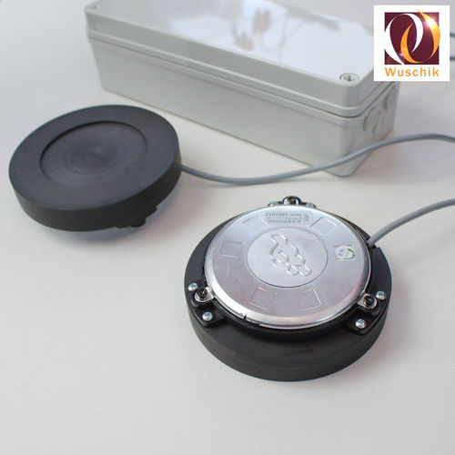 Transducer Schwinger Soundsystem 0.2, bluetooth