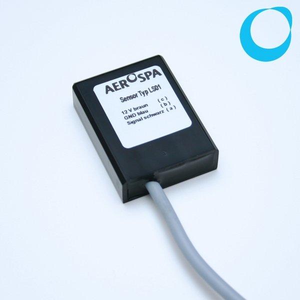 Trockenlaufschutz sensor