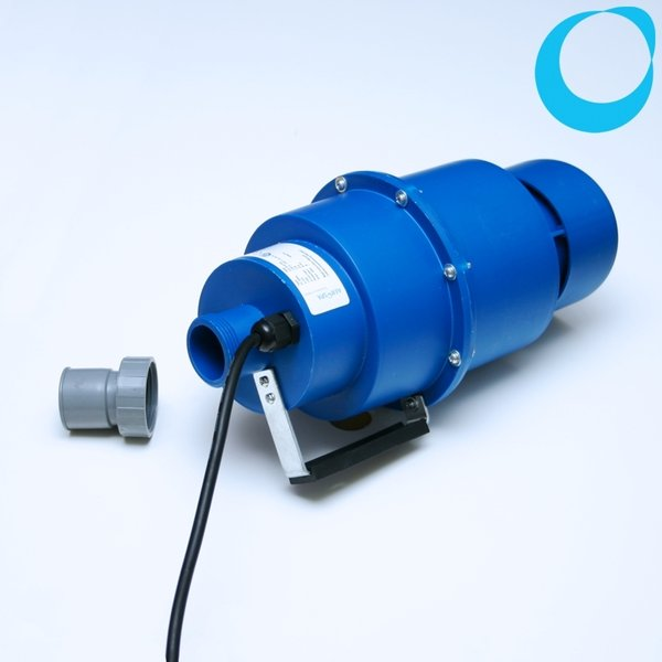Air Spa Motor 200 Watts Air Blower Spare For Tubs Low Price