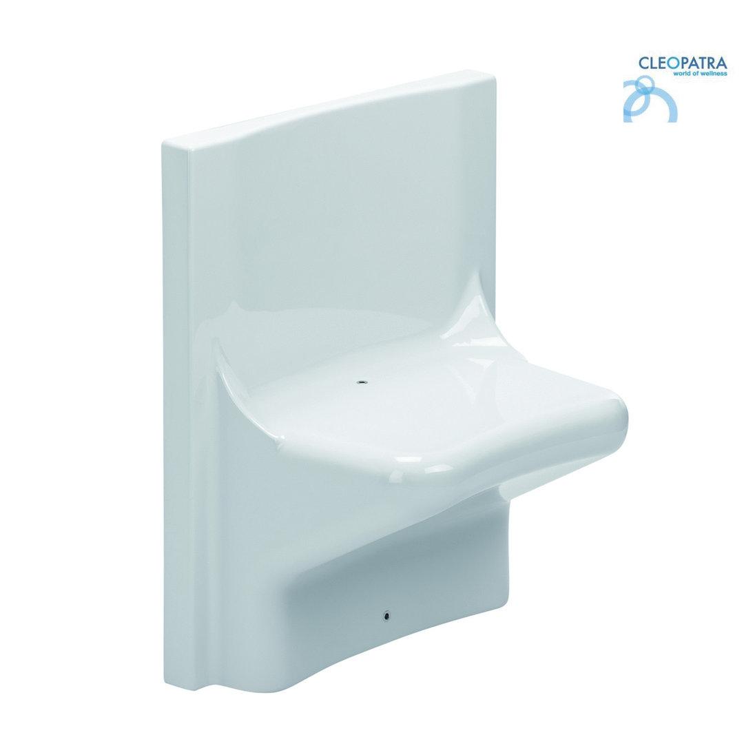 Dusche Mit Sitzbank : Plastic Sauna Benches