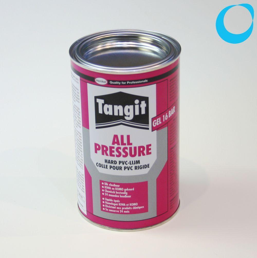 Pvc glue tangit 1000g plumbing adhesive gel 1 kg - E glue espana ...