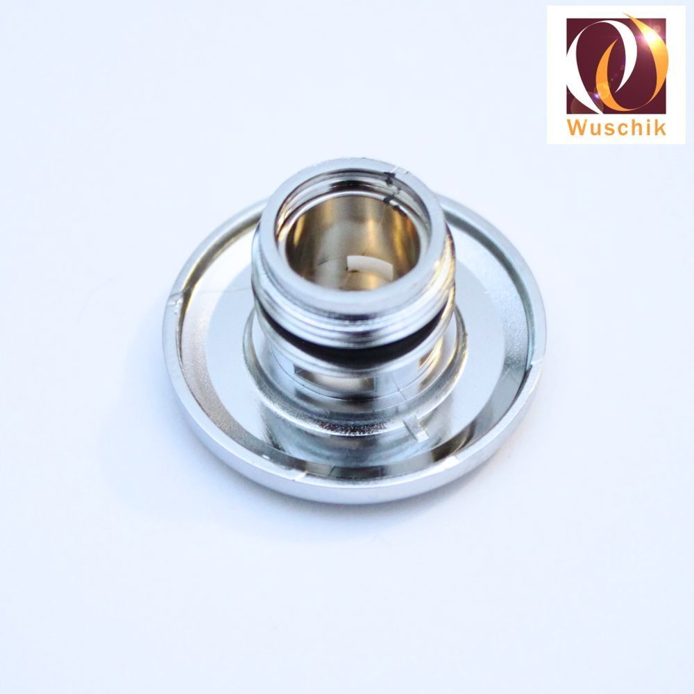 replacement jet head chrome a s whirlpool bath tub buttom system