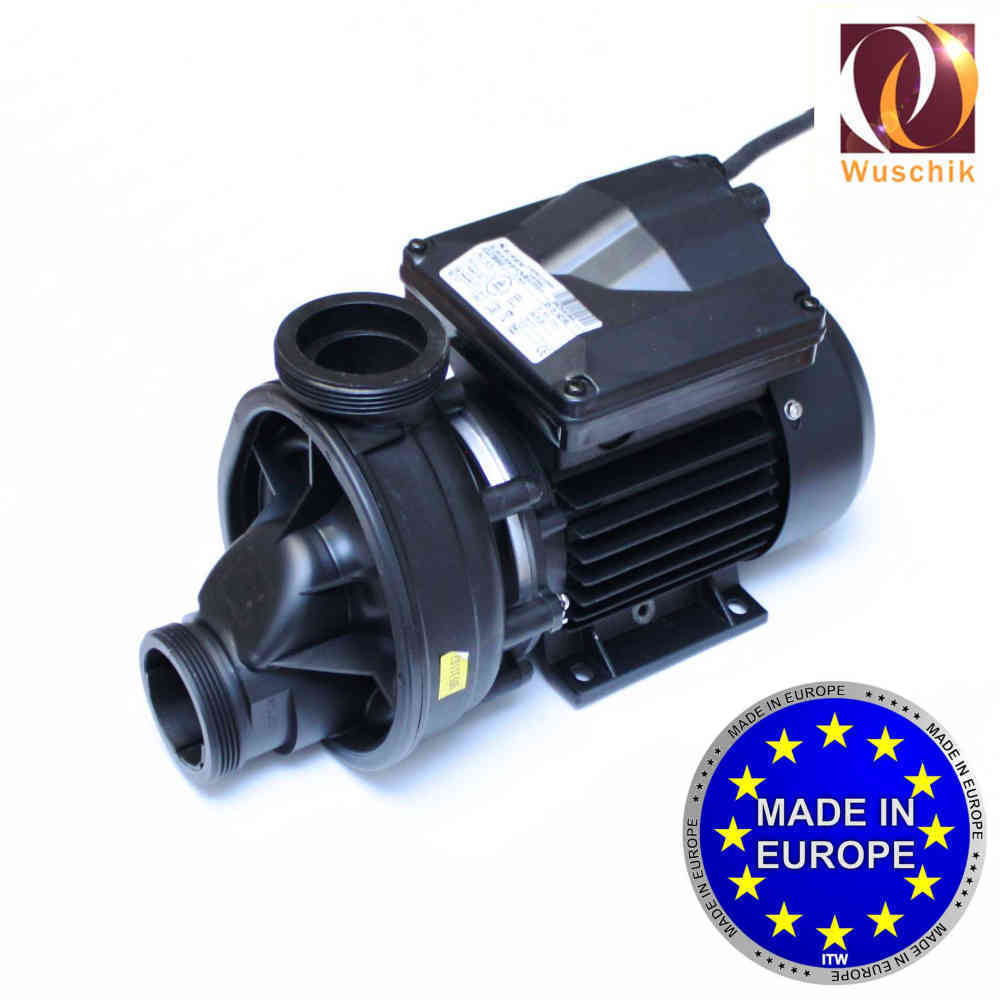 cs motor speed side spa replacement flomaster fmhp amp tub hp hot discharge flo sd htm pump for pumps p aqua waterway