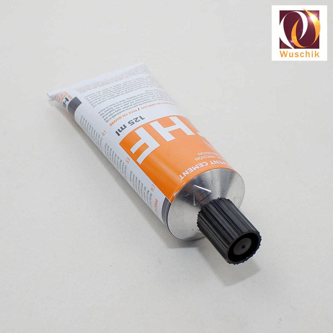 Glue 125 Ml Pvc Abs Adhesive Cement Paste Favorable