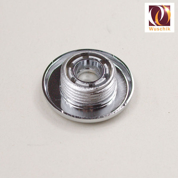 Jet Face Micro 32 Mm Ball Chrome Plated Replacement