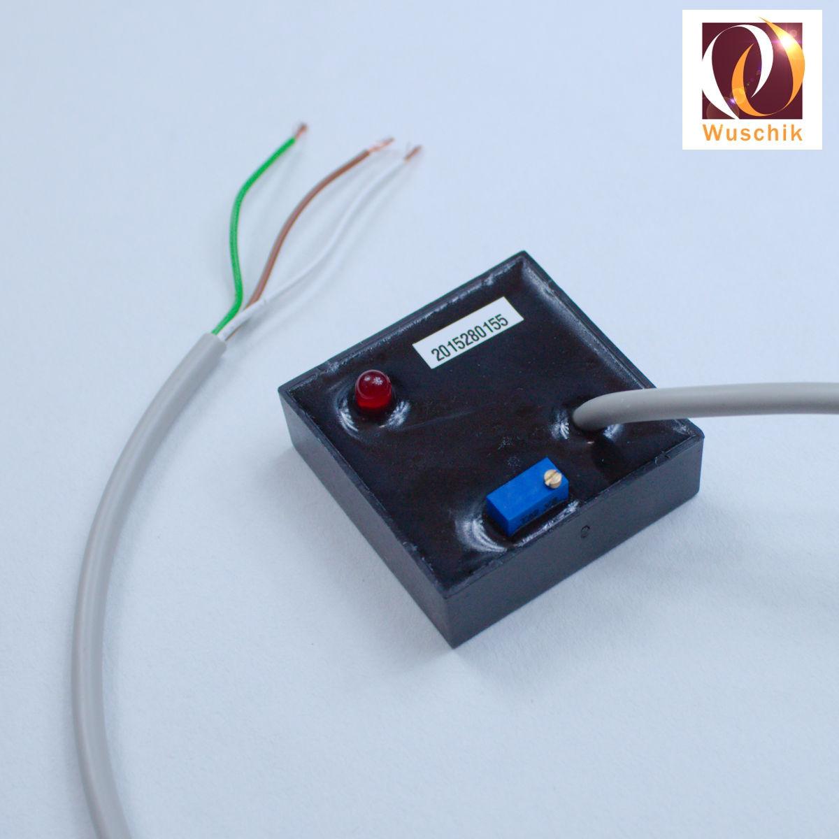 Levelsensor Niveau Sensor Waterlevel Sensor 9 12v Capacitive