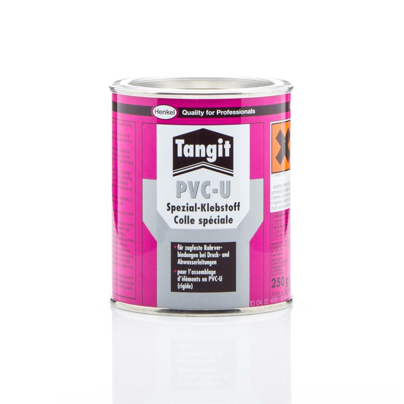 pvc glue tangit 250g plumbing adhesive gel. Black Bedroom Furniture Sets. Home Design Ideas