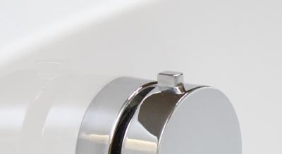 ablaufgarnitur chrom f r badewanne einlauf berlauf m siphon neu. Black Bedroom Furniture Sets. Home Design Ideas