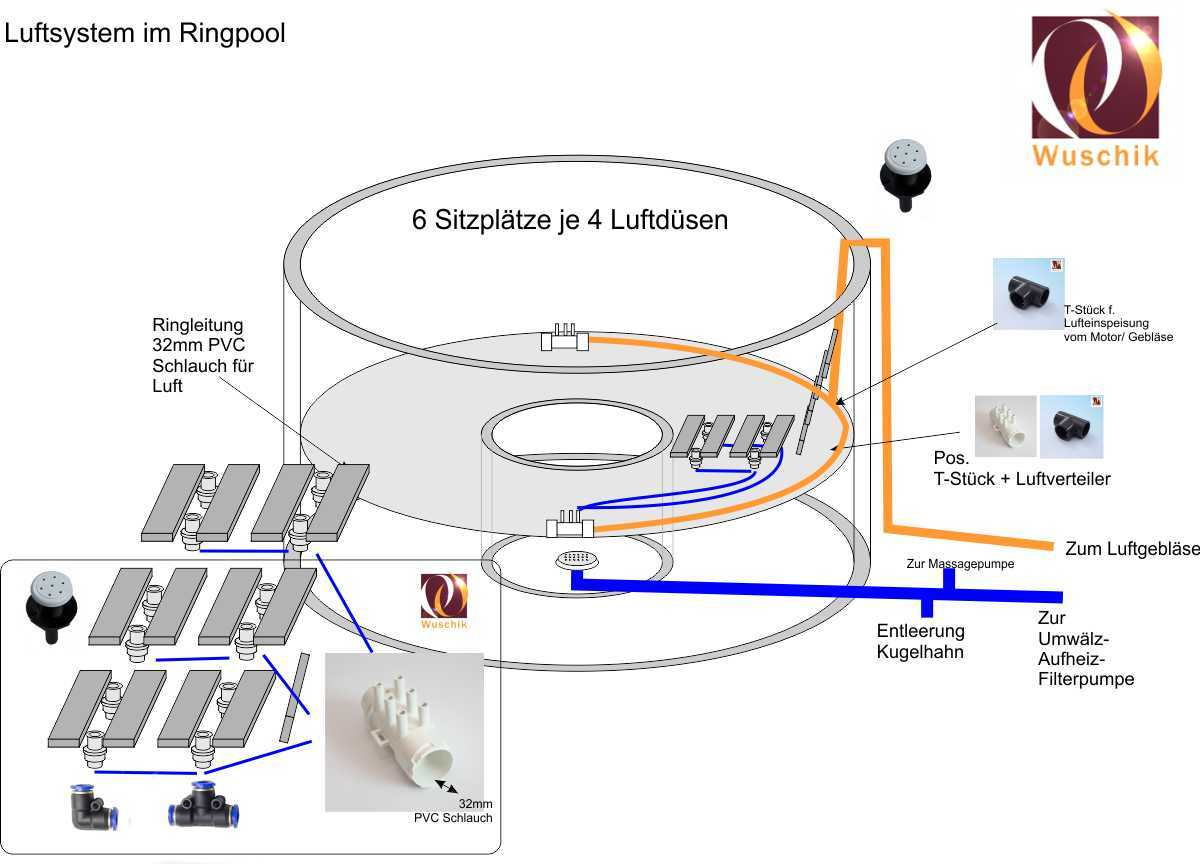 Jacuzzi Manual Hot Tub Wiring Diagram