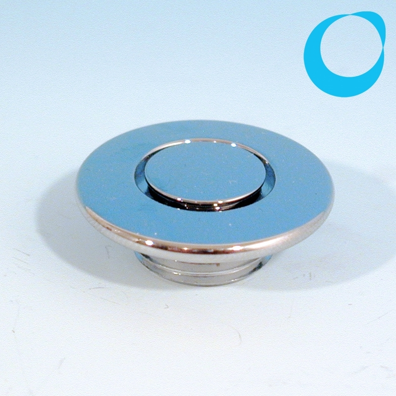 airjet cap 28 mm ring discharge for jacuzzi and whirlpools