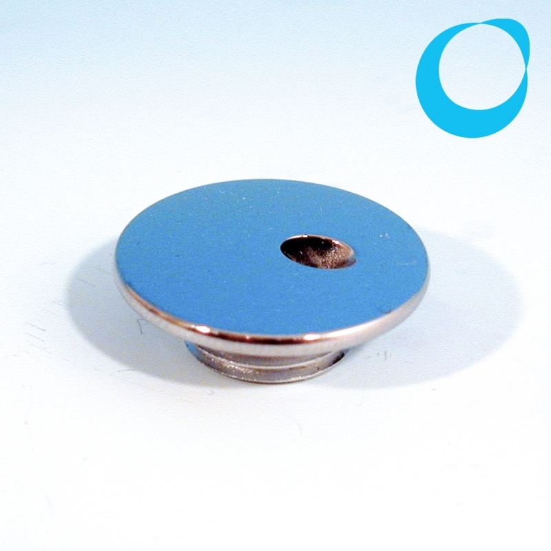replacement nozzle plate color chrome oblique air outlet diameter 28