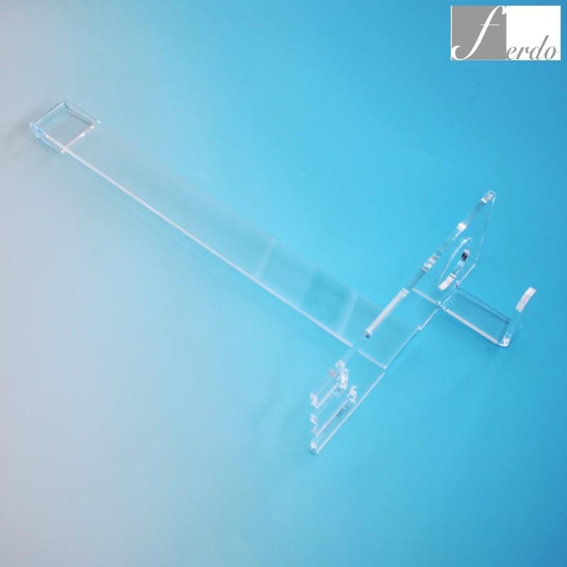 Ablage Dusche Glas : Duschablage Rasiererhalter Duschen Halterung Duschbutler v. Ferdo