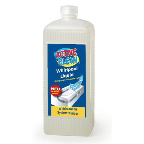 Whirlpool Bath Cleanser Fluid  Active Clean liquid