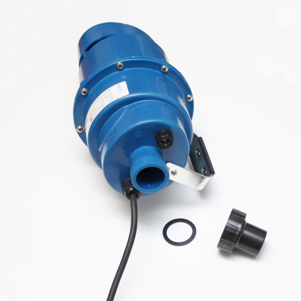Motor jacuzzi air blower 600 watts, for jetted tubs - low price!