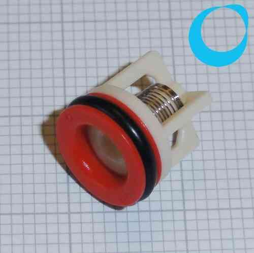Check valve none return valve 10 mm, clack valve for jacuzzi (10 pcs.)