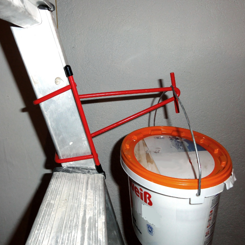 Ladder Hook Bucket Paint Pot Harvest Hook Best Price