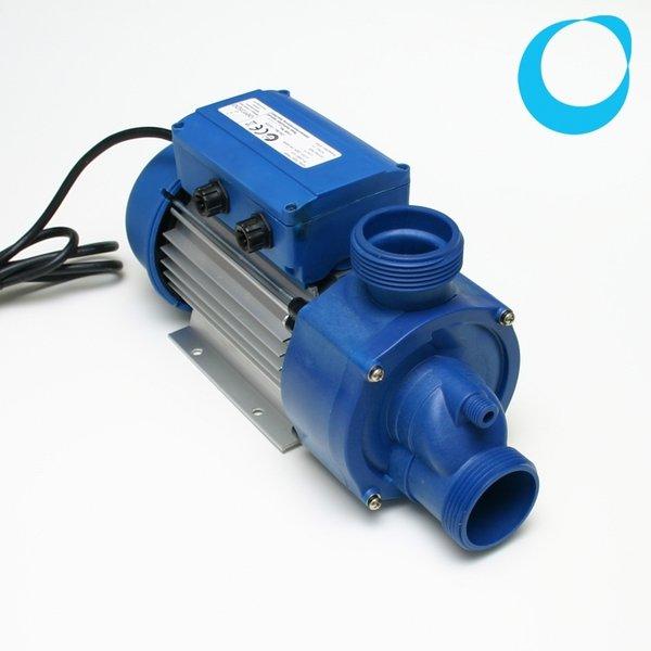 Pumpe wasserpumpe whirlpoolpumpe 900 watt pk 90 hydromassage for Garten wasserpumpe