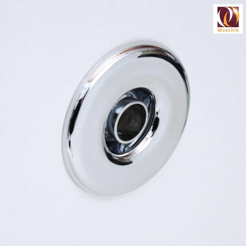 Jet for Jacuzzi, Whirlpool or jetted tub, 64 mm chrome low cost!