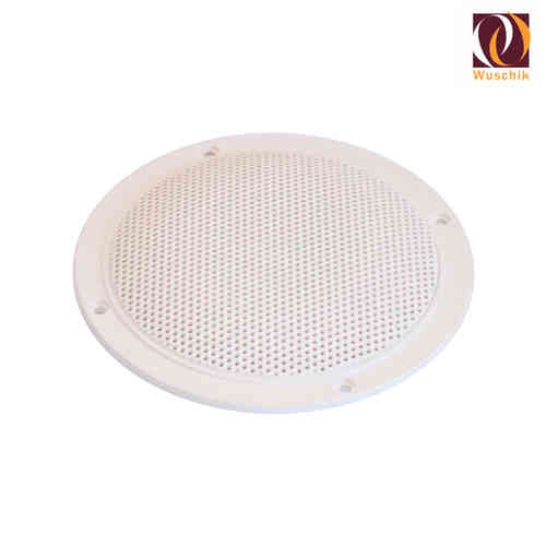 Showerspeaker, waterproof, for bath, spa and wellness