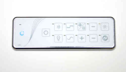 Touch pad for jacuzzi whirlpool Esprit 3000 - now cl30
