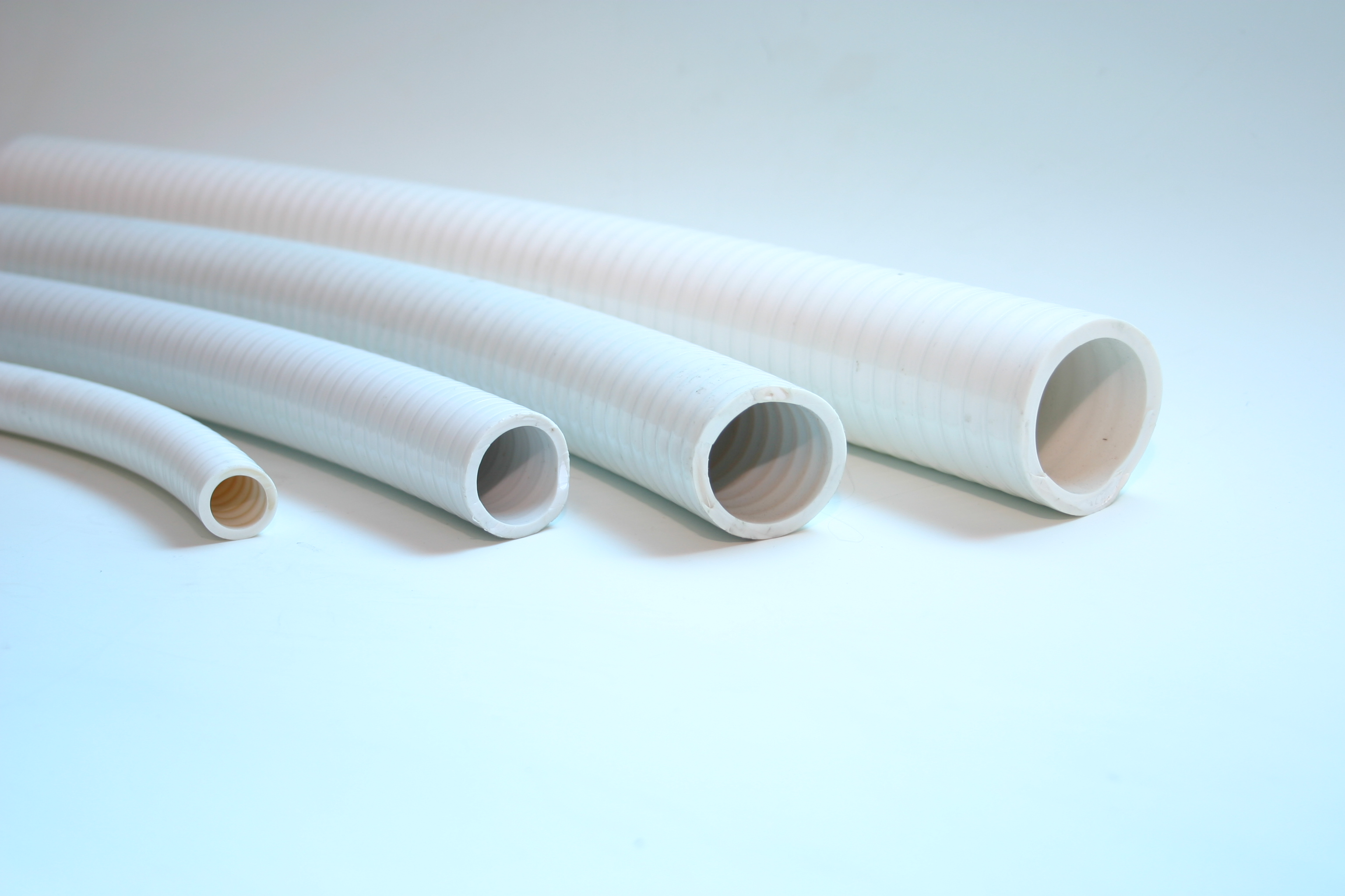 Super PVC flexible hose / pipe 50 mm , length 2,0 m for whirlpools AX97