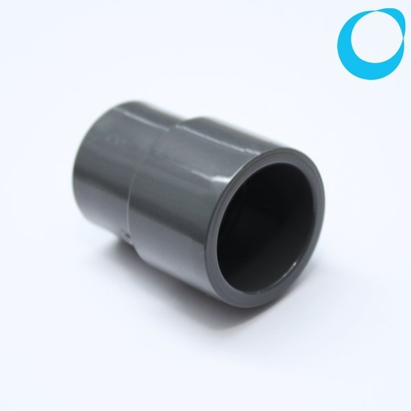 pvc hose pipe reducer reduction 32mm 25mm x 20 mm plumbing. Black Bedroom Furniture Sets. Home Design Ideas