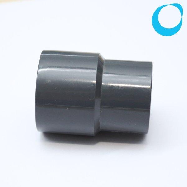 PVC U Reduktion lang 32-25mm x 20 mm PN16
