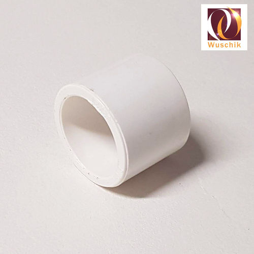 Plumbing reduction 50mm - 40mm short, PVC-U,