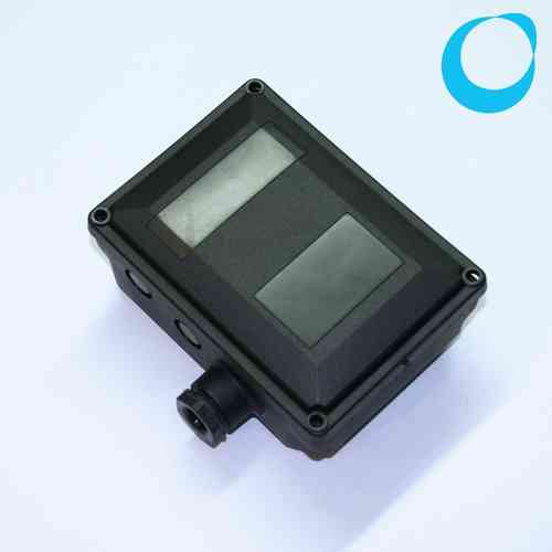 Electric housing CB3 Espa pump spare part Tiper Wiper