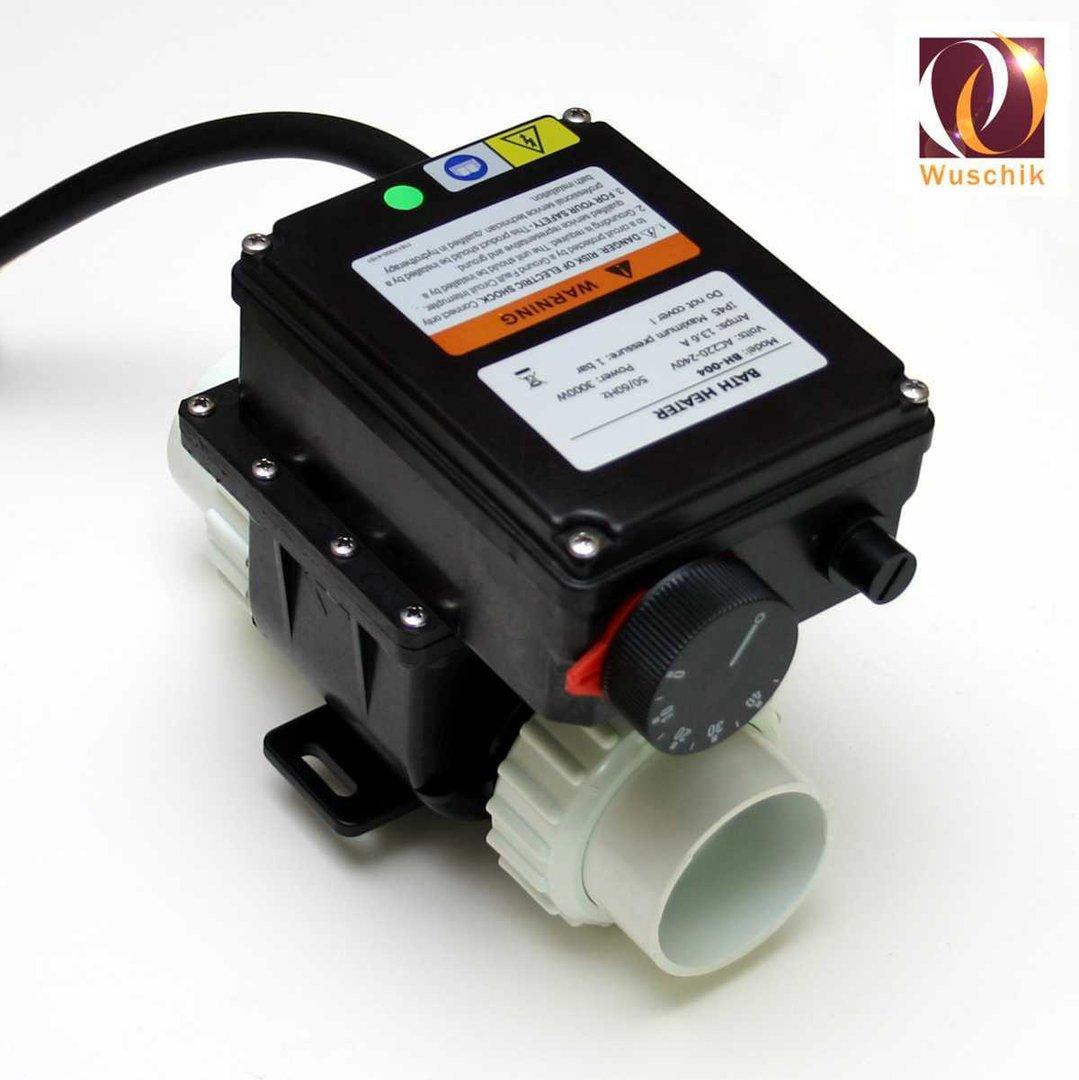 ... Heizung Whirlpool Und Whirlwanne 3,0 KW, Thermostat