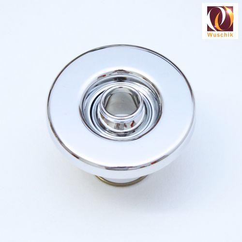 59mm jet face hydro massage pool tub whirlpool chrome