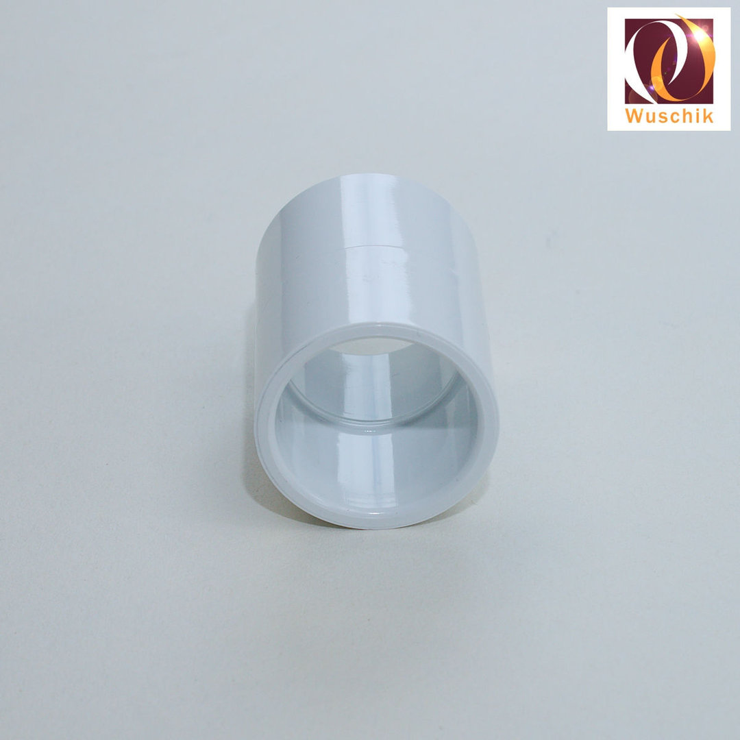 Pvc Sleeve 1 Inch Fitting Pipe Connection 2 X 33 Mm