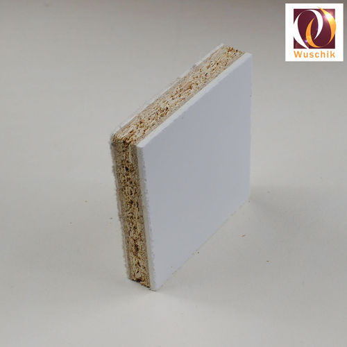 Trial drilling test Acrylic bathtub sample for 10 x 10 cm