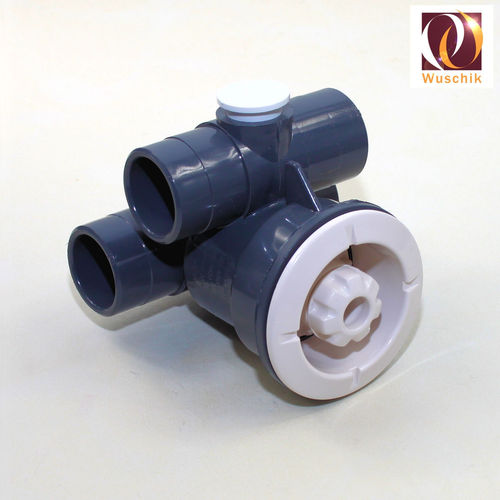 Water nozzle 80 mm Massage Jet 32mm Air water