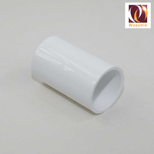 "PVC Sleeve  1 1/2"" 48 mm inside coupler fitting connector"