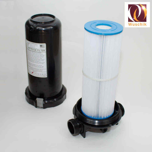 "Cartridge filter Whirlpool 1 1/2 ""2,3m² Filter 25 SQ FT"