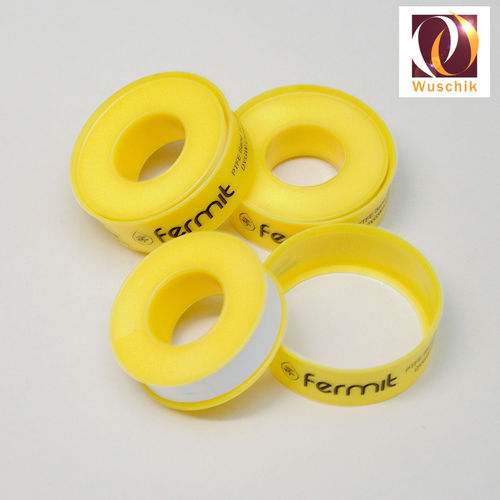 Teflon tape thread sealing tape PTFE GRP DVGW