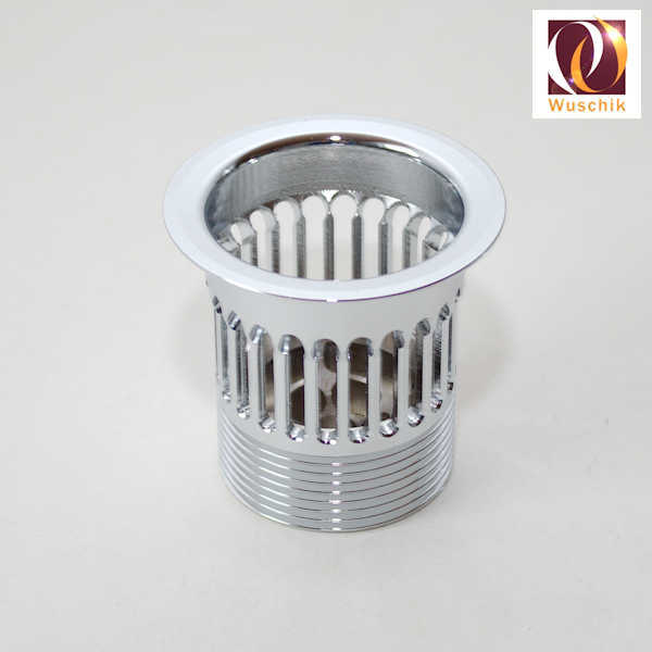Drain Suction Spare Part Sieve Filter Whirlpool Bath