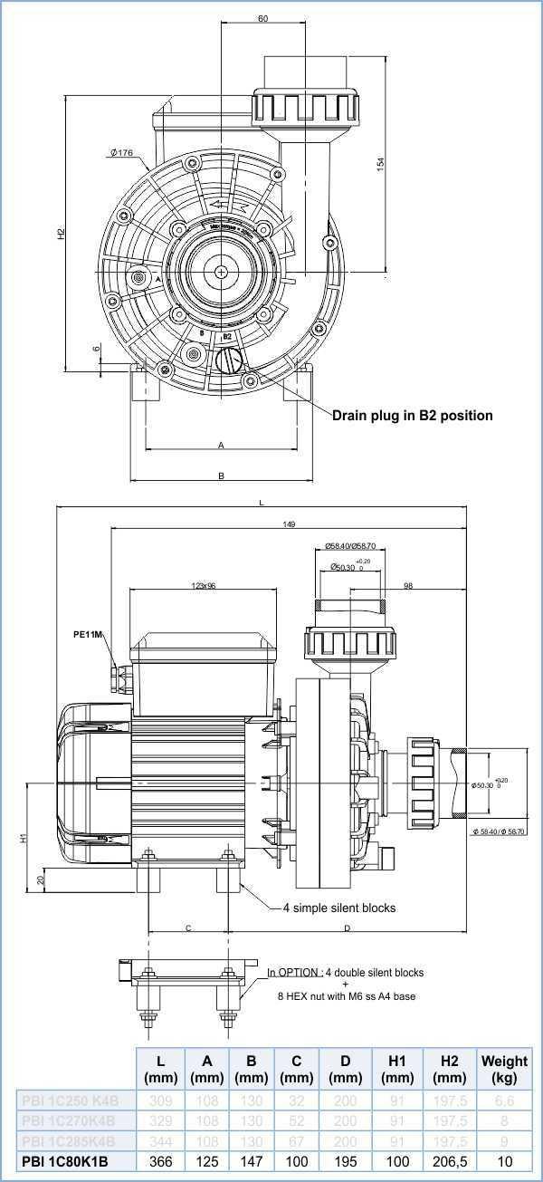 Whirlpoolpumpe 1350 Watt, Meerwasser, Poolwasser Jetpumpe günstig