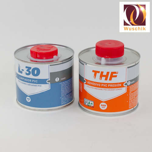 PVC-active-bonding-glue-gluing-set-cleaner-adhesive-500-ml-plumbing-joining-kit-thf-sm