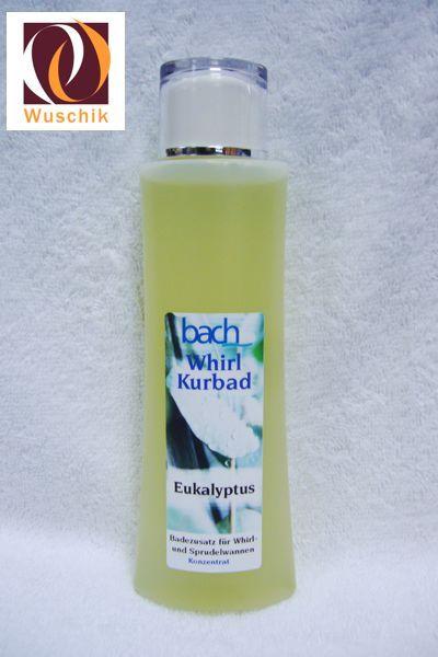 Jacuzzi Bathing Aroma Whirlpool Flavour Eucalyptus 250 Ml