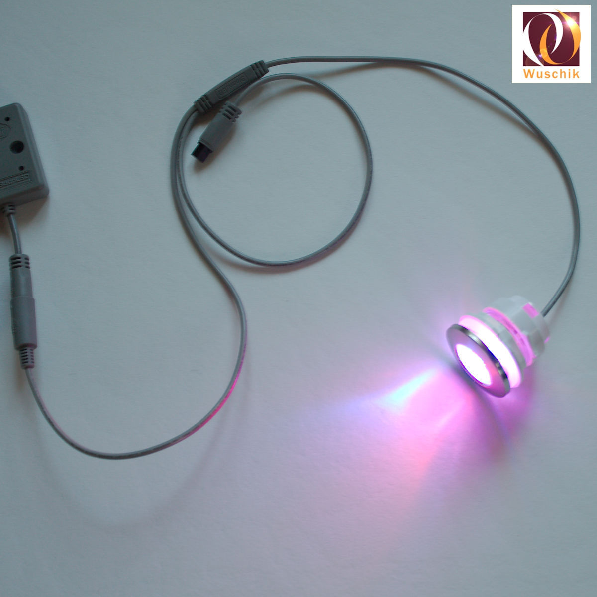 Extenion kit 54 mm Colorlight RGB LED Spot
